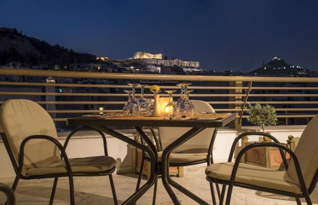 фотографии отеля Ilissos изображение №3