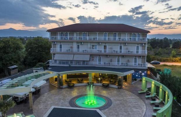фотографии Hotel Dias изображение №40