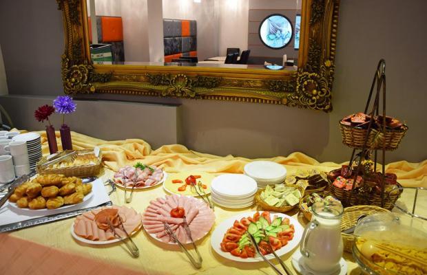 фотографии Hotel Dias изображение №16