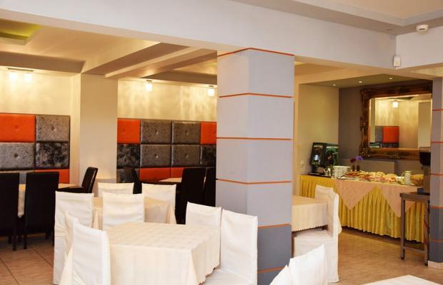 фотографии отеля Hotel Dias изображение №15