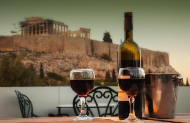 фото Acropolis View изображение №14