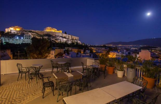 фотографии Acropolis View изображение №12
