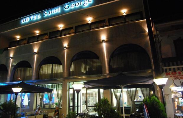 фото Saint George Hotel (ex. Best Western Asprovalta) изображение №22