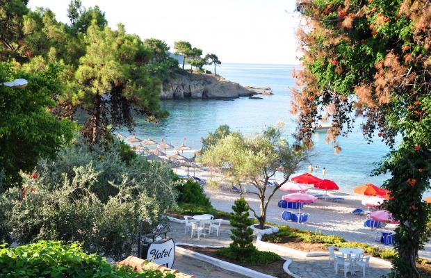 фото Akti Pefkari Hotel изображение №2