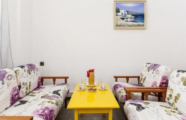 фотографии отеля Solano изображение №11