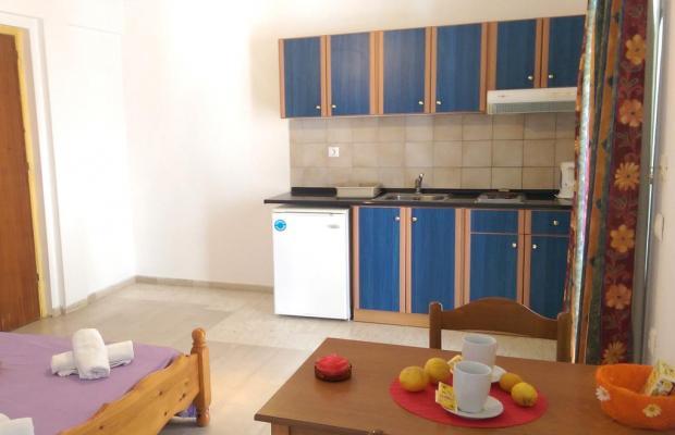 фото Aquarius Aparthotel изображение №26