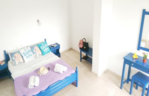 фотографии Aquarius Aparthotel изображение №4