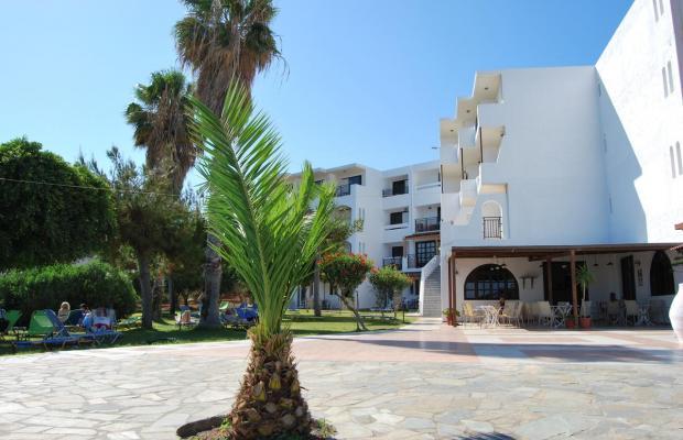 фотографии отеля Oceanis изображение №11
