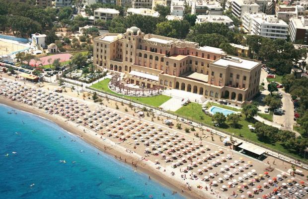фото отеля Casino Rodos изображение №1