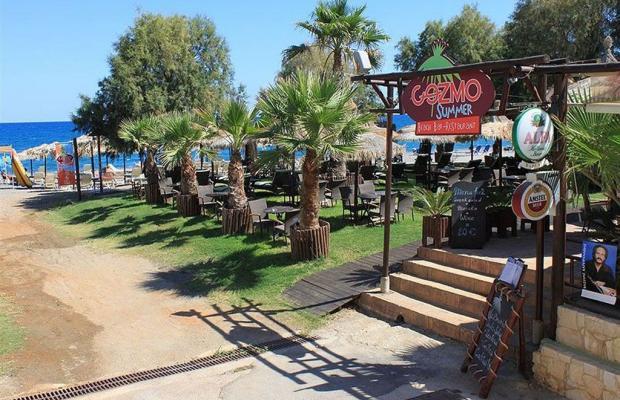 фото отеля Panos Beach Hotel изображение №13