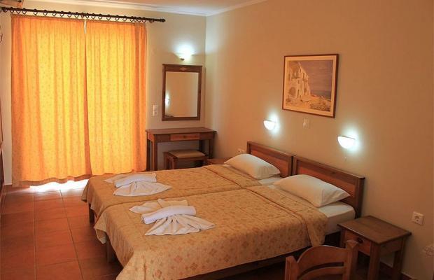 фотографии отеля Panos Beach Hotel изображение №7
