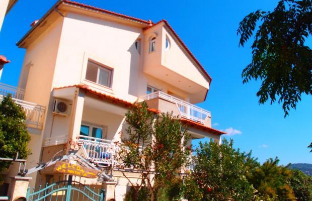 фото отеля Studios Nostos изображение №25