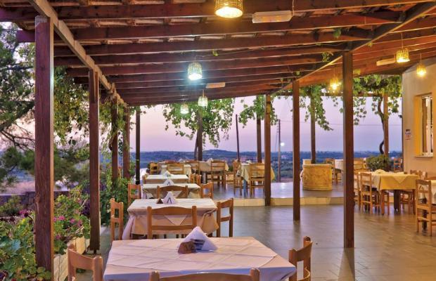 фотографии отеля Tersanas Village изображение №11