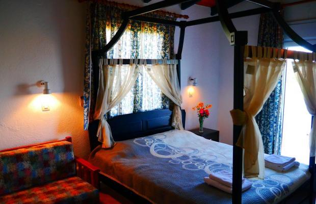 фотографии отеля Blue Bay Hotel изображение №27