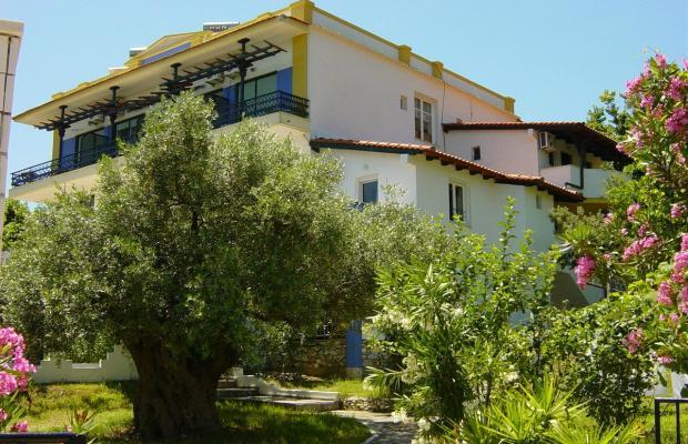 фото Blue Bay Hotel изображение №2