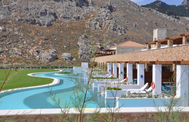 фото отеля Atlantica Aegean Park изображение №17