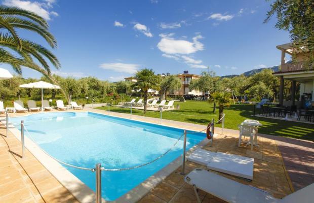 фотографии отеля Villa Christa изображение №27