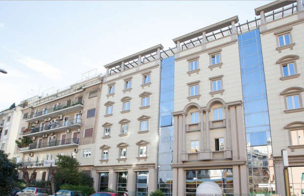 фото отеля Airotel Stratos Vassilikos Hotel изображение №1