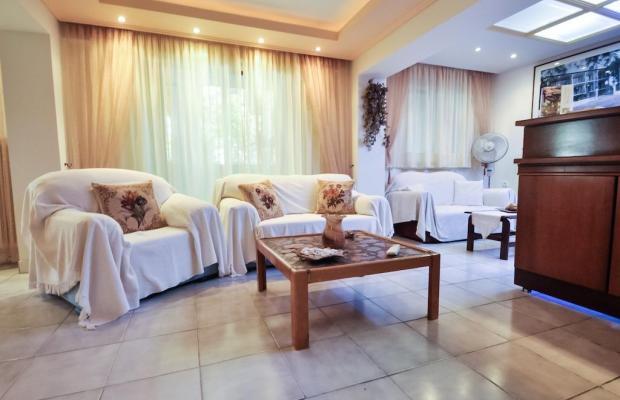 фото отеля Vlachogiannis Hotel изображение №21