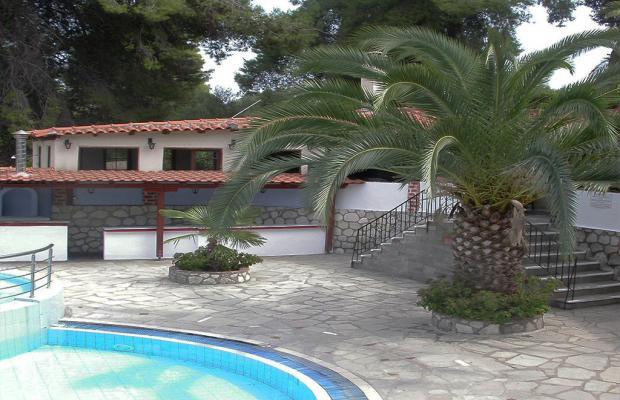 фотографии Kassandra Bay Hotel изображение №20