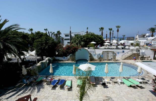 фотографии отеля Dionysos Central Hotel изображение №19