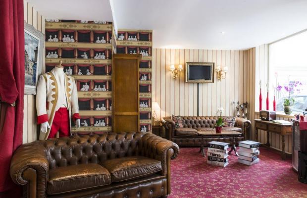 фотографии отеля Du Theatre изображение №23