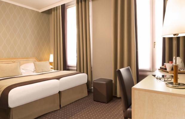 фотографии отеля Duminy Vendome изображение №35