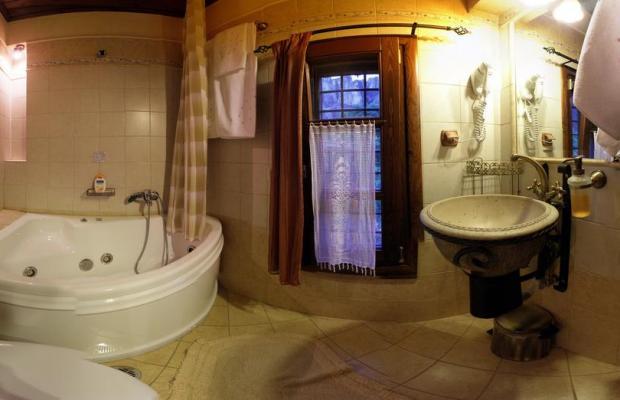 фото отеля Guesthouse Sotiriou Petrino изображение №29