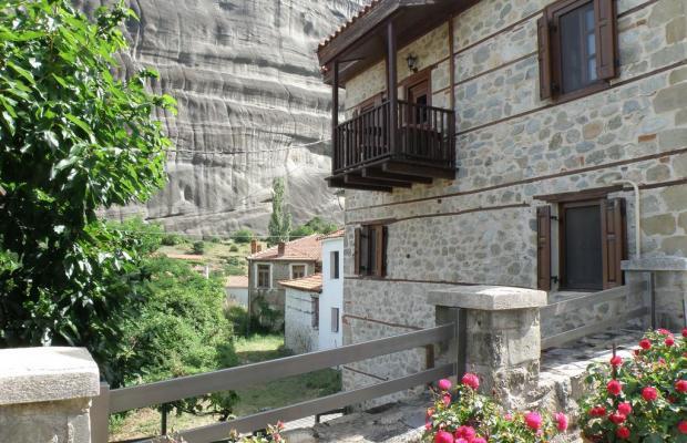 фото отеля Guesthouse Sotiriou Petrino изображение №1