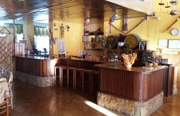 фото отеля Sylva изображение №17