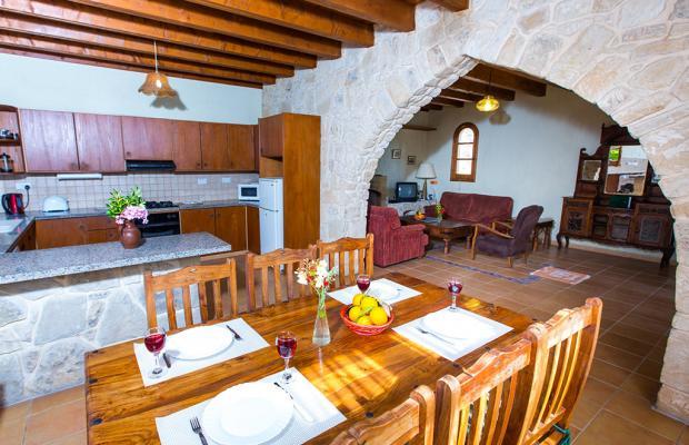 фотографии отеля Villa Clementina изображение №11