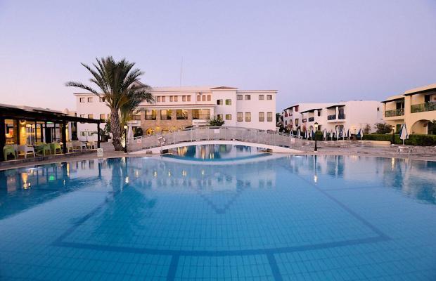 фото отеля Kefalos Beach Tourist Village изображение №53