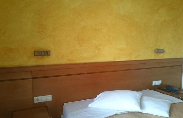 фотографии отеля Hotel Rio Athens изображение №11