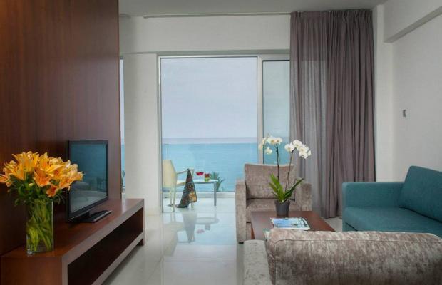 фотографии King Evelthon Beach Hotel & Resort изображение №100