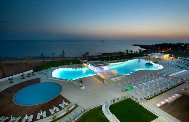 фото отеля King Evelthon Beach Hotel & Resort изображение №89