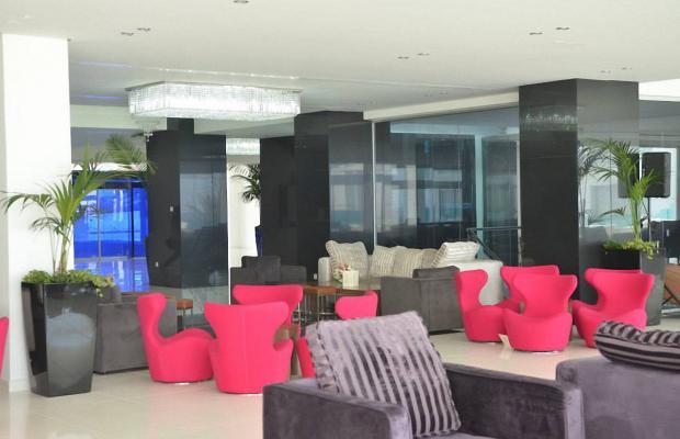 фотографии King Evelthon Beach Hotel & Resort изображение №88