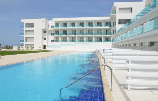 фото King Evelthon Beach Hotel & Resort изображение №82