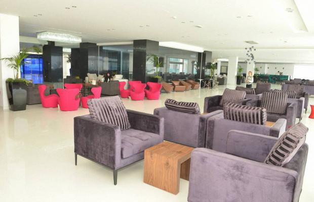 фото отеля King Evelthon Beach Hotel & Resort изображение №81