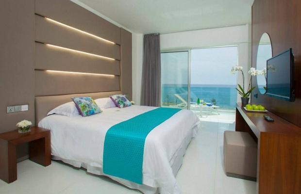 фотографии King Evelthon Beach Hotel & Resort изображение №44