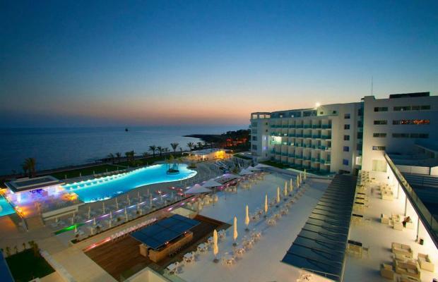 фотографии отеля King Evelthon Beach Hotel & Resort изображение №27