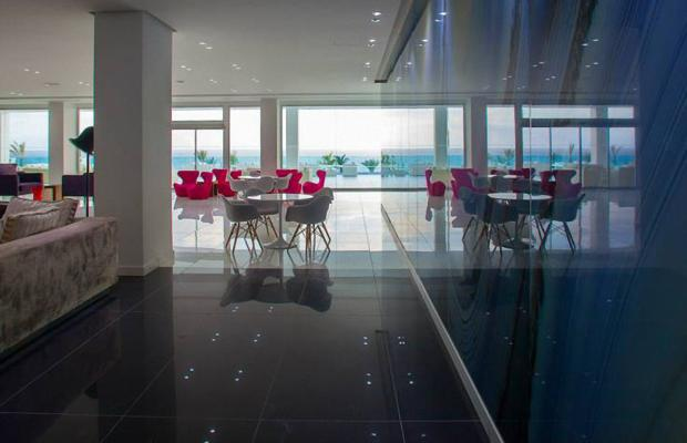 фото отеля King Evelthon Beach Hotel & Resort изображение №25