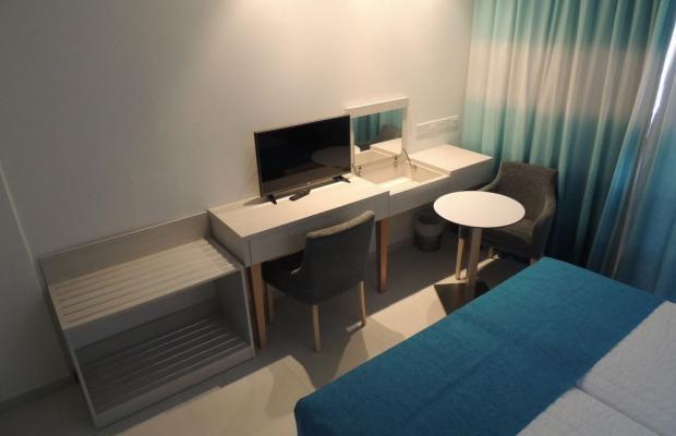 фотографии Anesis Hotel изображение №28