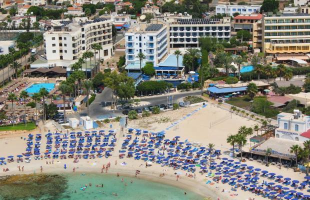 фото Anonymous Beach Hotel изображение №10