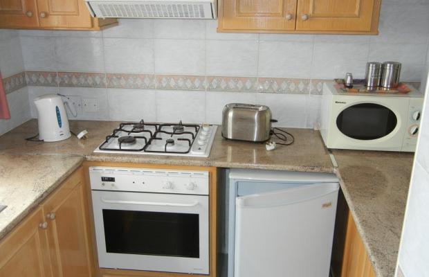 фотографии отеля Tsialis Hotel Apartments изображение №11