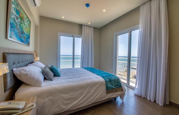 фото отеля Zodiac Hotel Apartments (ex. Augusta Beach Hotel Apartments) изображение №29