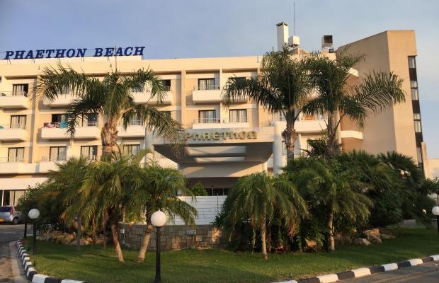 фотографии отеля Louis Phaethon Beach изображение №3