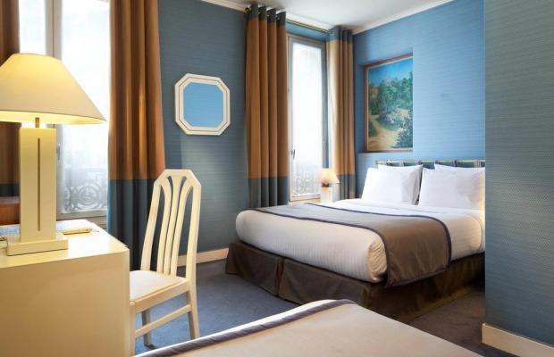 фото отеля Elysa Luxembourg изображение №9