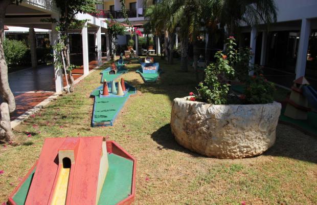 фото Atlantica Aeneas Resort & Spa изображение №18
