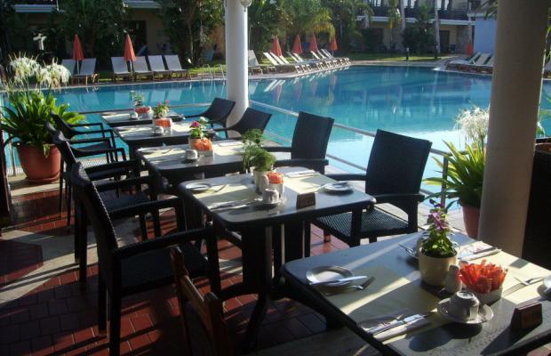 фотографии отеля Atlantica Aeneas Resort & Spa изображение №7