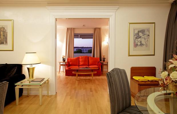 фотографии отеля Theoxenia Palace изображение №27